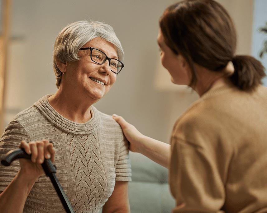 Nursing Home Abuse and Neglect | Darrigo & Diaz